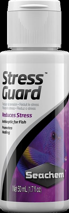 Seachem StressGuard 50ml, 100ml, 250ml, 500ml, 1L, 2L, 4L, 20L