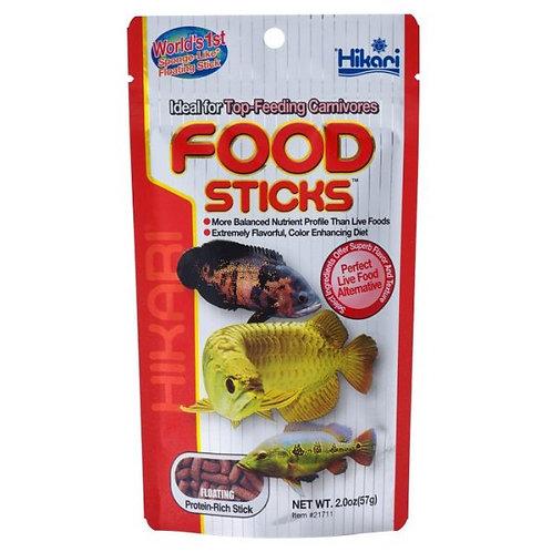 Hikari Food Sticks (57g) | Hikari | Fish Food | Fish | Adelaide Aquarium | Online Pet Supplies | Fish Supplies | Fish Tank
