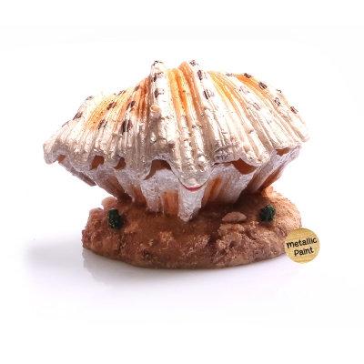 Buy Air Operated Clam On Sand Aquarium Ornament | Fishy Biz | Adelaide | Australia | Fish Tank Decorations