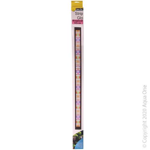 Buy Aqua One StripGlo Tropical LED 90cm 29.5w   Fishy Biz   South Australia   Aquarium