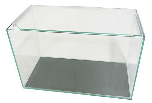 Buy Glass Aquarium 610x305x380mm (5mm Thick) Online | Fishy Biz | Adelaide | Australia | Petworx | Dymax | Aqua One | Sera