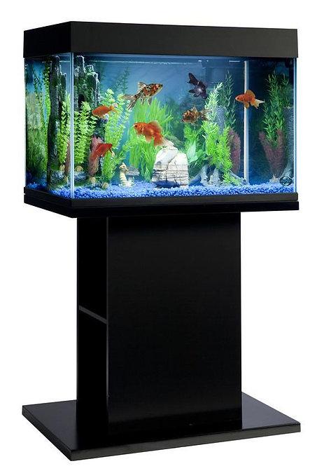 Buy Blue Planet SereneLife Atlantis 140L Aquarium HPLED Online Fishy Biz Adelaide South Australia   Tropical Freshwater Fish