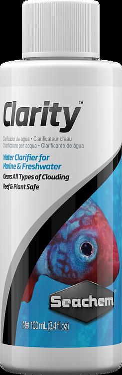 Seachem Clarity 100ml, 250ml, 325ml, 500ml