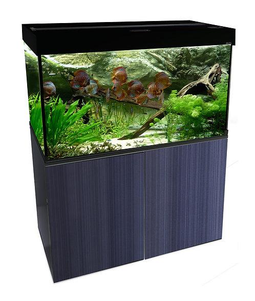 Buy Aqua One Brilliance 100 Aquarium Set at Fishy Biz South Australia | Buy Tropical Fish Online | Freshwater