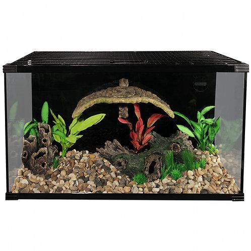 Buy Reptile One Turtle Tank Eco 90L Online | Fishy Biz | Vivarium | Terrarium | Aquarium | South Australia