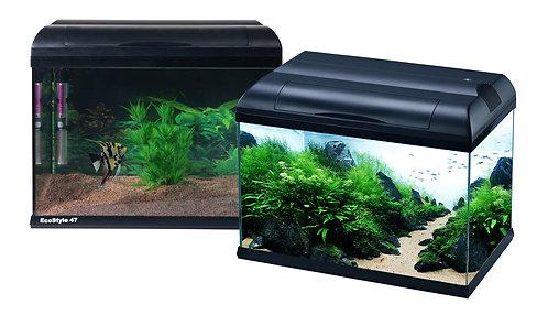 Buy Aqua One Ecostyle 47 From Fishy Biz South Australia | Free Delivery | Marine Tropical Freshwater | Adelaide