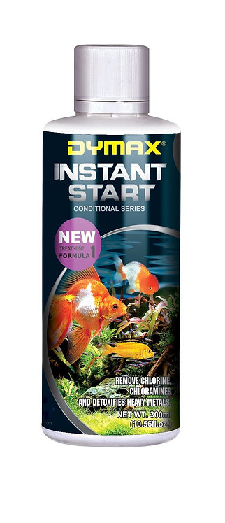Dymax Instant Start 300ml - Water Conditioner