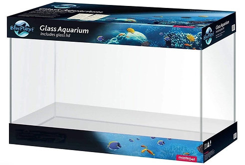 Blue Planet Glass Aquarium 150L
