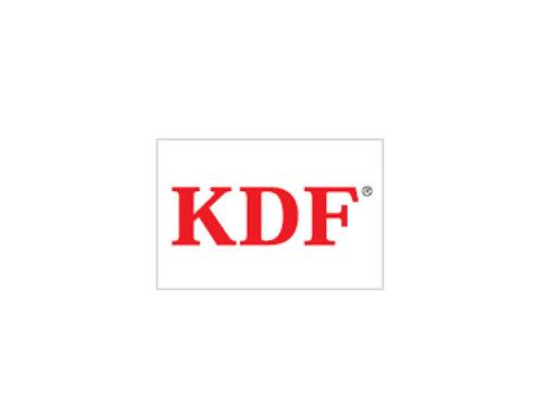 KDF CHUMACERA   UCFL207-20 (1-1/4)