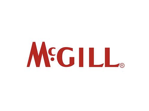 MCGILL CAMFOLLOWER  CFH 1 1/2