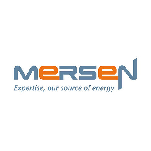 MERSEN FUSIBLE   TRS45R 45A 250VAC