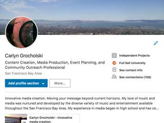 LinkedIn to Link Up