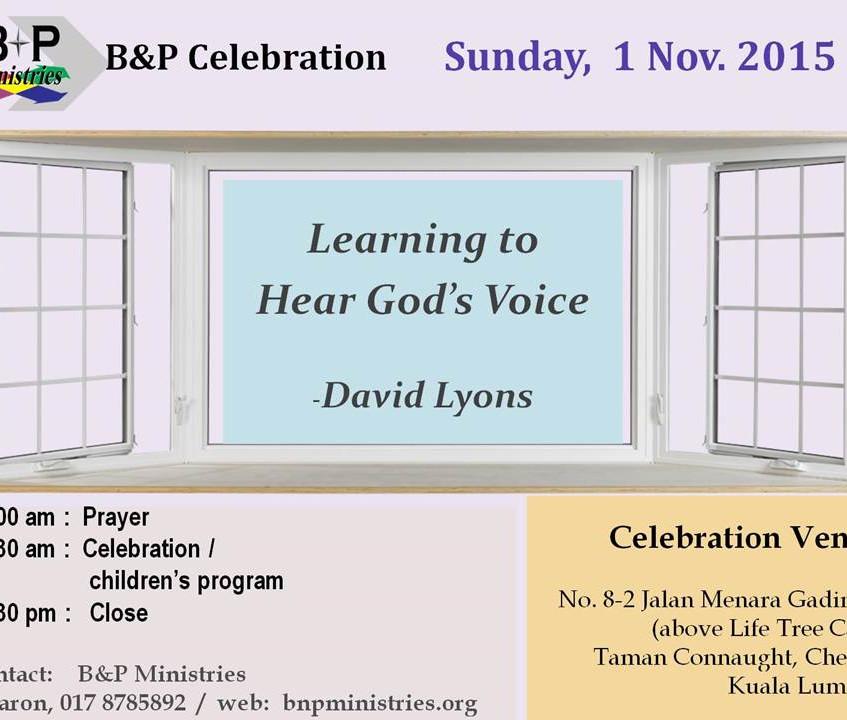 BnP Celebration 1 Nov_Dlyons