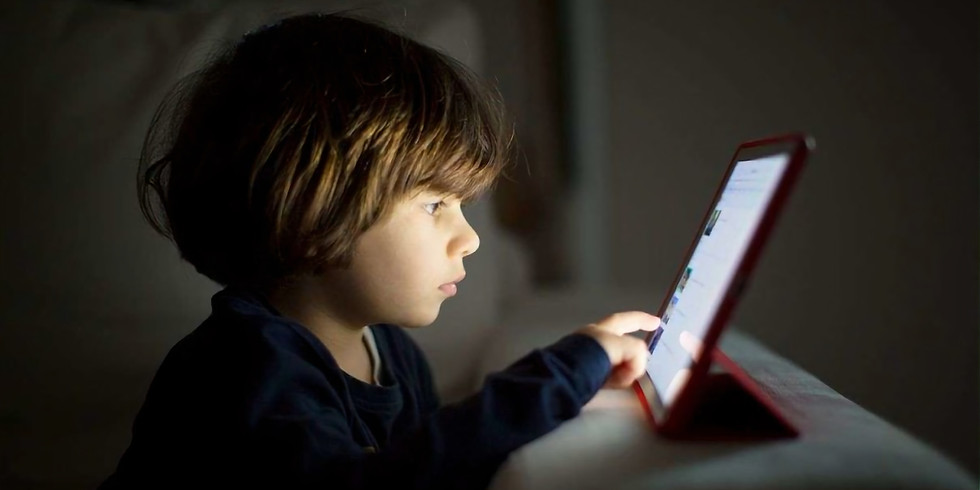 How you can stop the lighting harming your kids!