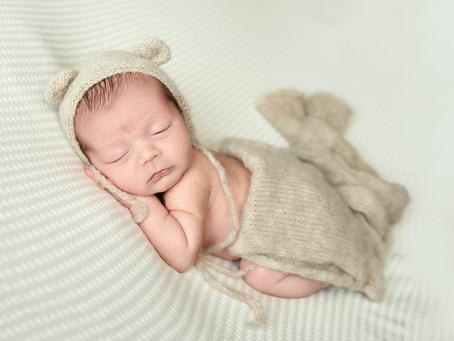 Little Baby Bear