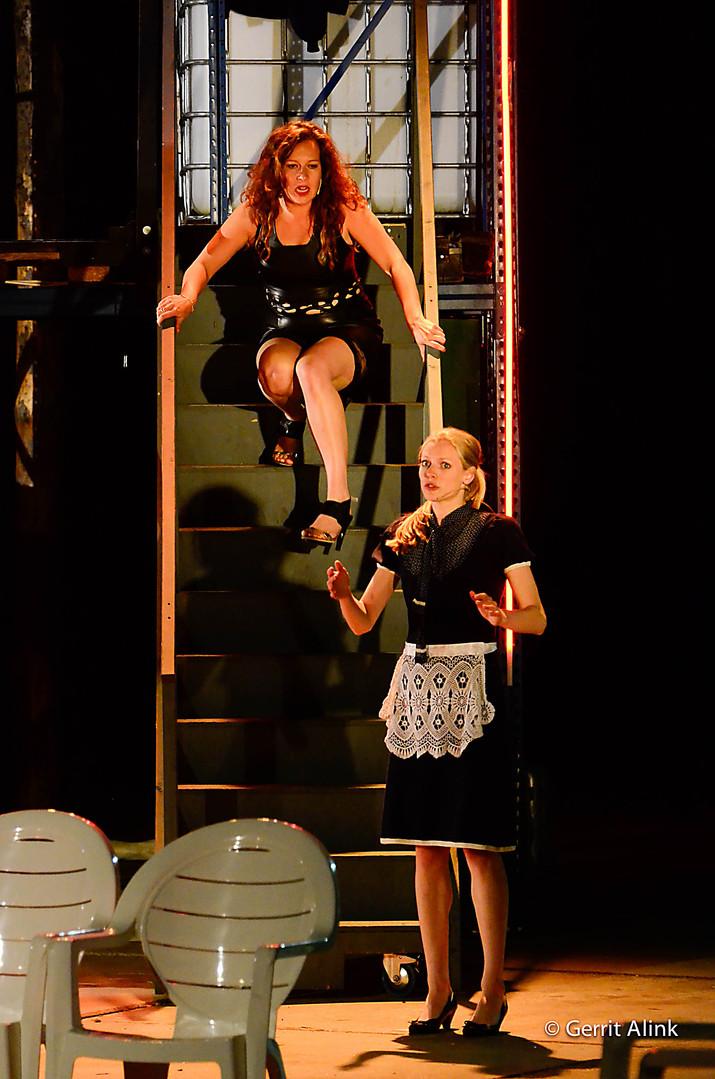 Amsterdamse Bostheater 2014