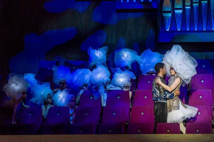 Het Zwanenmeer - Rotterdams Philharmonisch Orkest 2017