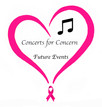 Concerts for Concern Performs with Louise Earhart at Villa Gardens in Pasadena on December 9