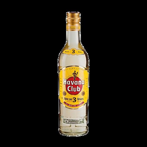 Havana Club El Ron De Cuba 0,7l