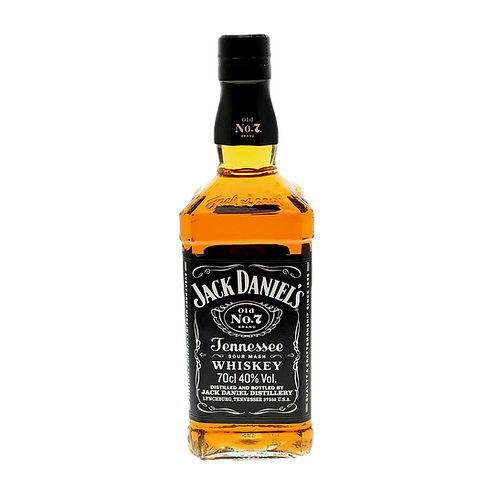 Jack Daniel's Old No.7 - 0,7l