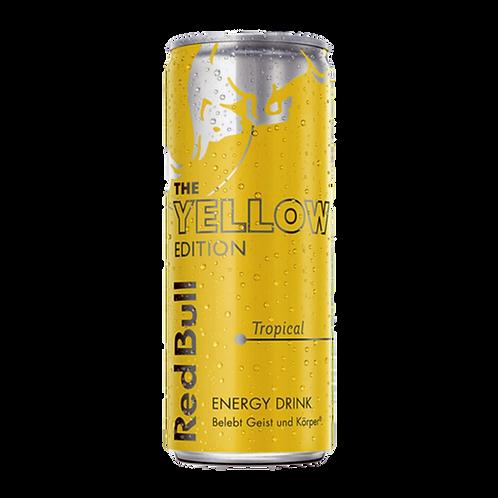 Red Bull Tropical 0,25l