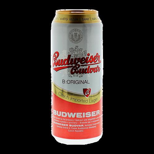 Budweiser 0,5l