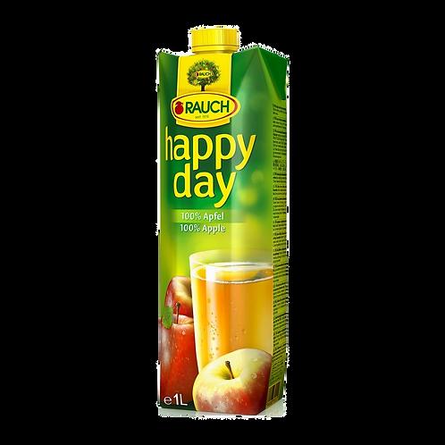 Happy Day Apfel Rauch 1l
