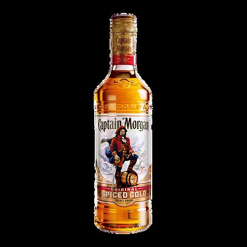Captain Morgan 0,7l