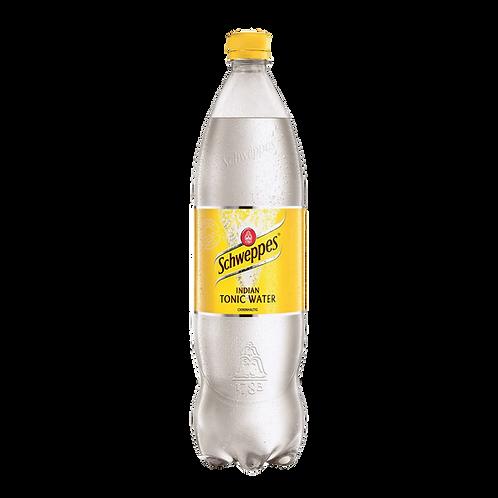 Schweppes Tonic 1,25l