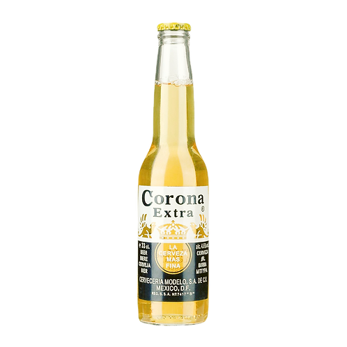 Corona Extra 0.355l Flasche