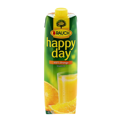 Happy Day Orange 1l