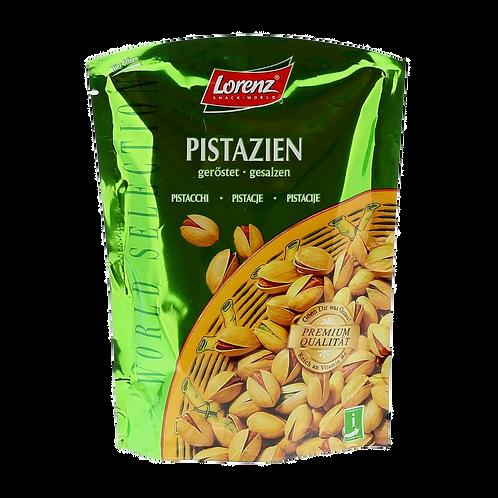 Lorenz Pistazien geröstet und gesalzen 100g