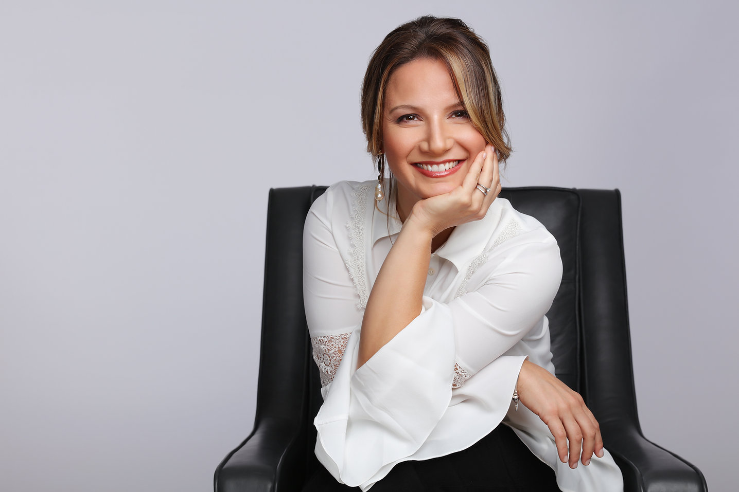 Carla Donato Portrait