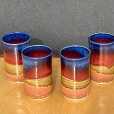 Onishi Cups 3.5 to 4 in. Ht. x 2.5 in. diam. $23