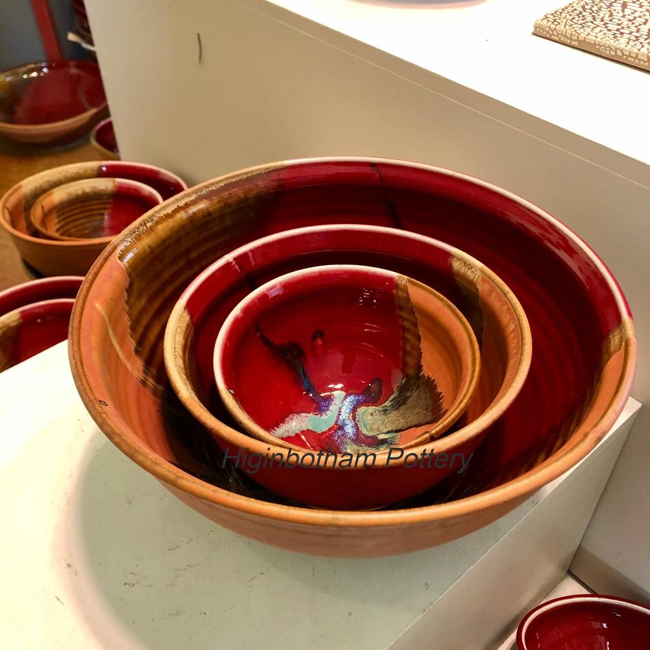 Mixing Bowl Sets, Shady LaneShowroom