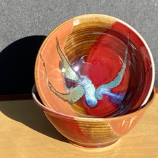 Small Soup /Cereal Bowl 6 in. diam. $26