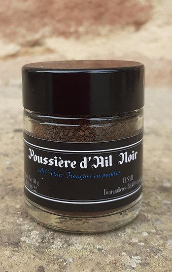 Poussière d'Ail Noir
