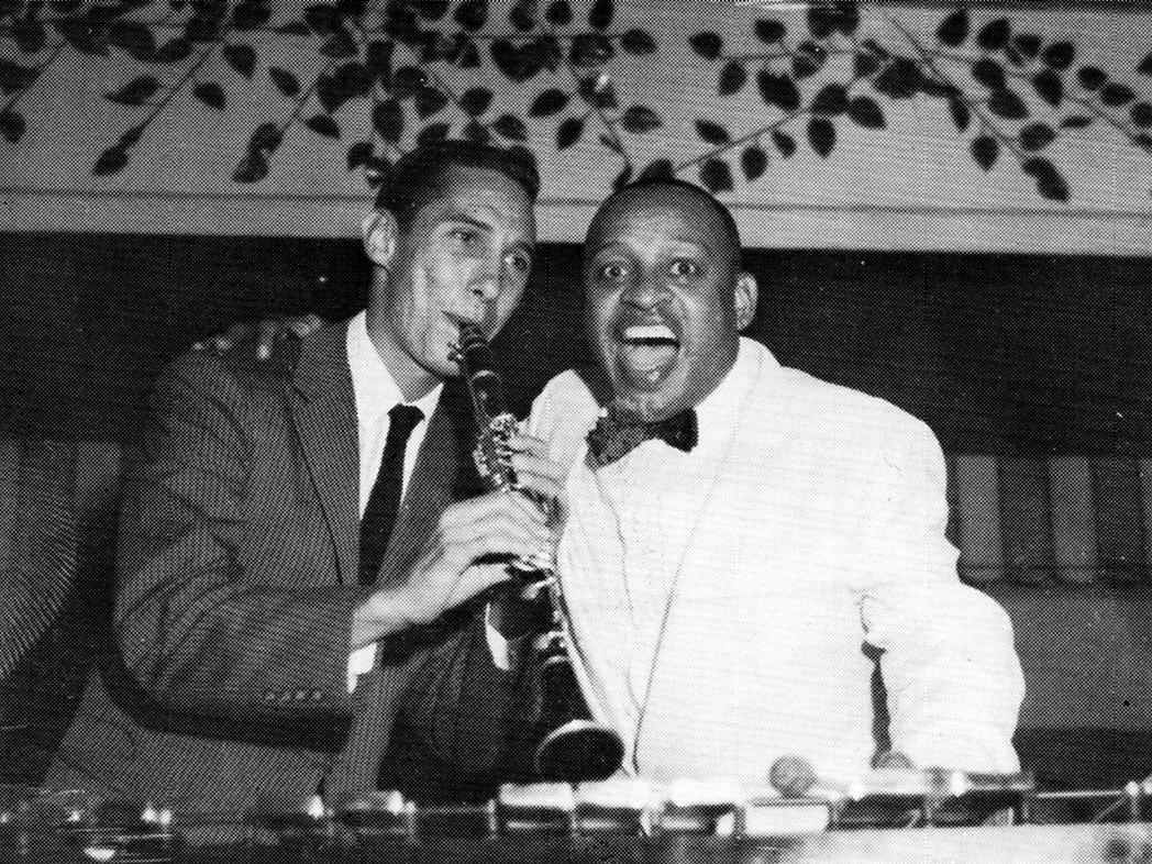 Stan Rubin & Lionel Hampton