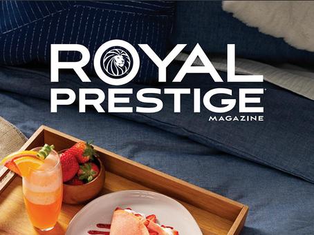 Royal Prestige Magazine - Primavera 2021