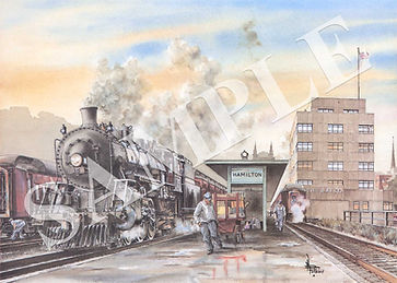 th and b station hamilton 1939.jpg