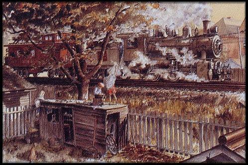 Railroad Children