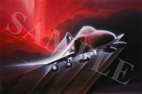 F4J Phantom Thunderbolt Warthog