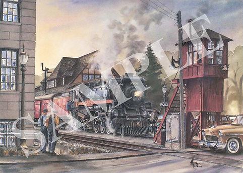 london c.p.r. station 1955.jpg