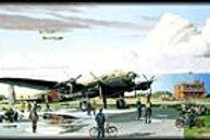 Lancaster Prepares for Battle