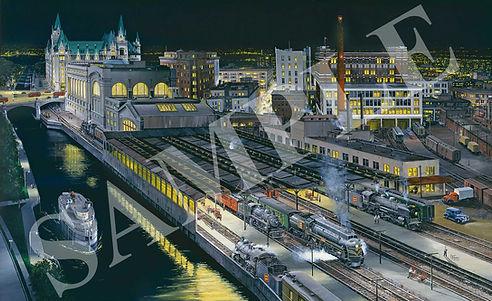 LARRY FISHER - Ottawa Union Station.jpg
