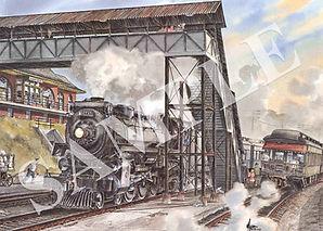 sunnyside station 1935.jpg