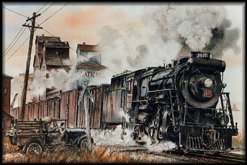 Prairie Freight