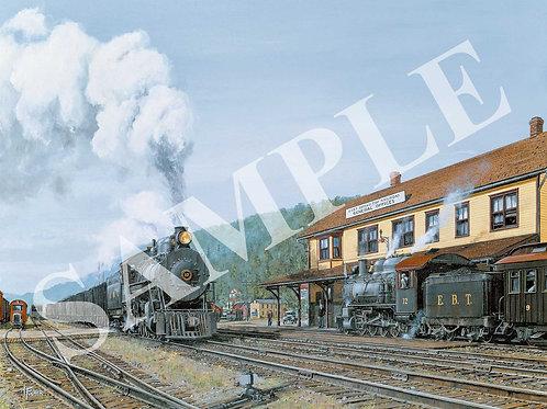 East Broad Top Railroad & Coal Co.