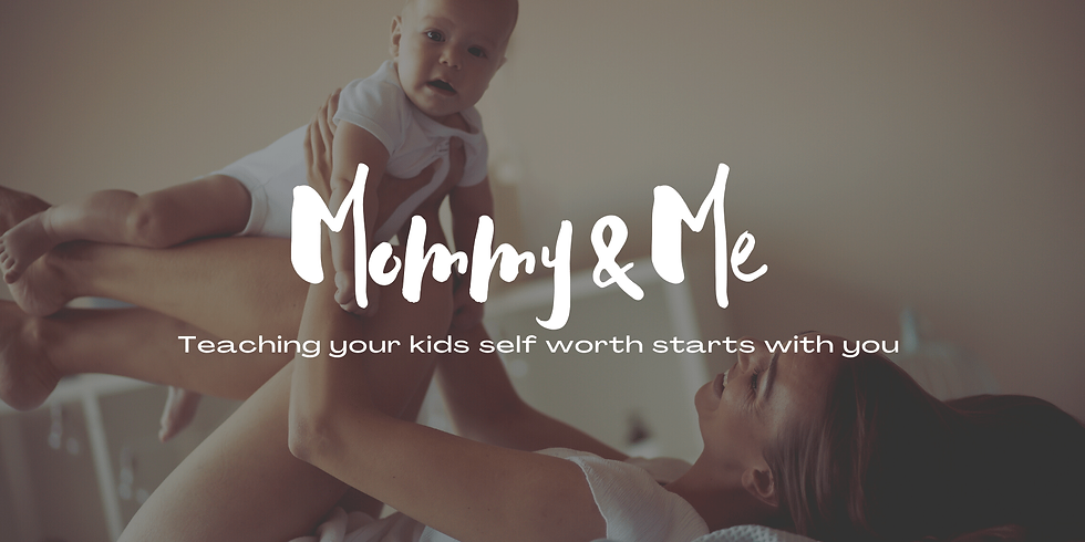 Mommy & Me - 9:00 AM