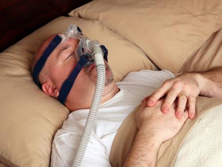 Tratamento Clínico da Apneia Obstrutiva do Sono
